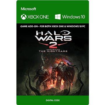 Halo Wars 2: Awakening the Nightmare - (Play Anywhere) DIGITAL (G7Q-00056)
