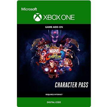 Marvel vs Capcom: Infinite - Character Pass - Xbox One Digital (7D4-00240)