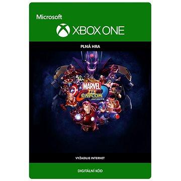 Marvel vs Capcom: Infinite - Standard Edition - Xbox One Digital (G3Q-00403)