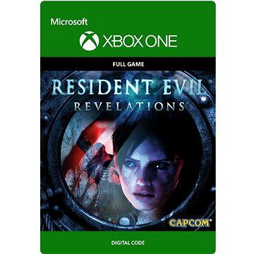 Resident Evil Revelations - Xbox One Digital (G3Q-00375)
