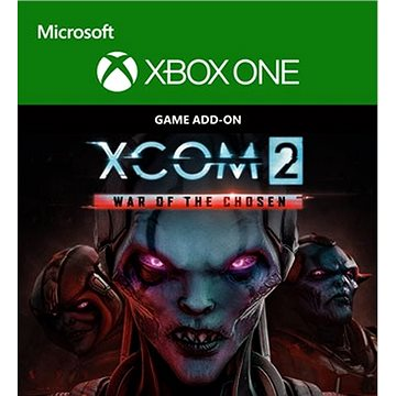 XCOM 2: War of the Chosen - Xbox One Digital (G3Q-00373)