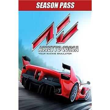 Assetto Corsa: Season Pass - Xbox One Digital (7D4-00112)