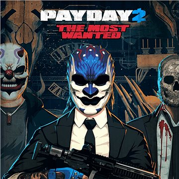 Payday 2: The Most Wanted Bundle - Xbox One Digital (7D4-00215)