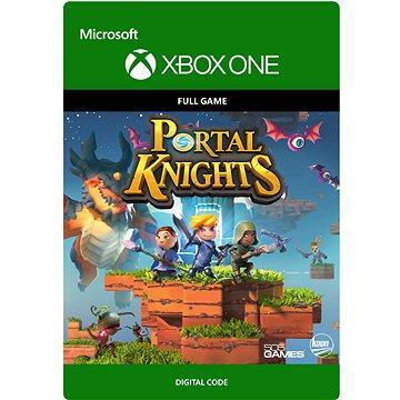 Portal Knights - Xbox One Digital (G3Q-00372)