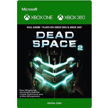 Dead Space 2 - Xbox 360, Xbox One Digital (G3P-00101)