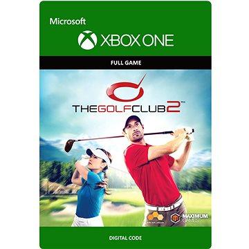 The Golf Club 2 - Xbox One Digital (G3Q-00308)