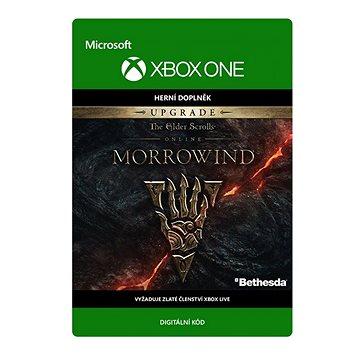 Elder Scrolls Online: Morrowind: Upgrade - Xbox One Digital (7D4-00201)