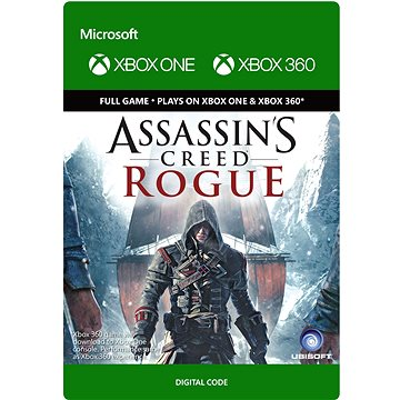 Assassins Creed Rogue - Xbox One Digital (G3P-00120)
