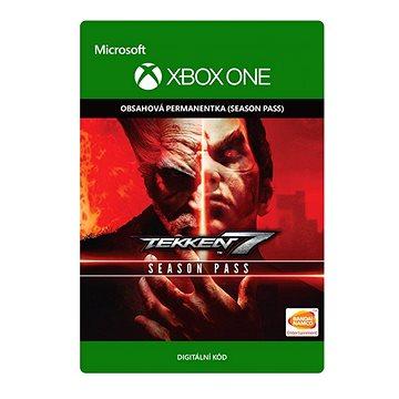 Tekken 7: Season Pass - Xbox One Digital (CCR-00047)