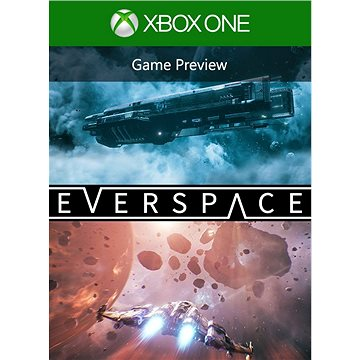 EVERSPACE - (Play Anywhere) DIGITAL (6JN-00016)
