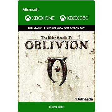 Oblivion - Xbox 360, Xbox One Digital (G3P-00098)