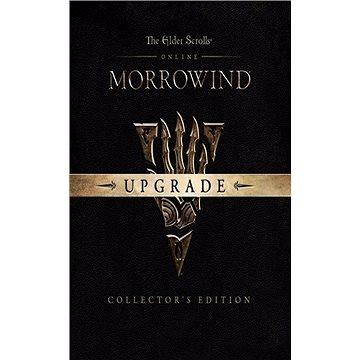 Elder Scrolls Online: Morrowind: Collector's Edition Upgrade - Xbox One Digital (7D4-00203)