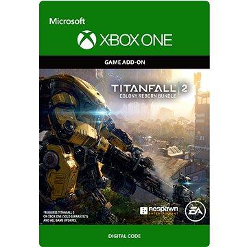 Titanfall 2: Colony Reborn Bundle - Xbox One Digital (7D4-00205)