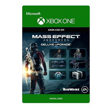 Mass Effect: Andromeda: Deluxe Upgrade - Xbox One Digital (7D4-00204)