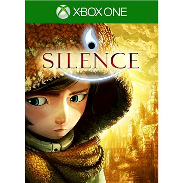Silence: The Whispered World 2 - (Play Anywhere) DIGITAL (6JN-00005)