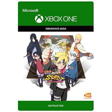 NARUTO SHIPPUDEN: Ultimate Ninja STORM 4 ROAD TO BORUTO - Xbox One Digital (G3Q-00266)