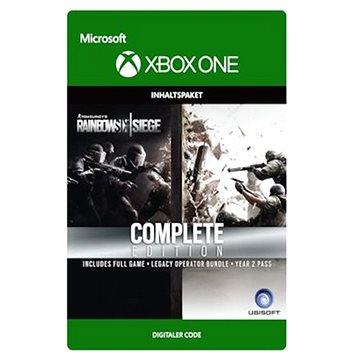 Tom Clancys Rainbow Six Siege: Complete Year 2 - Xbox One Digital (G3Q-00286)