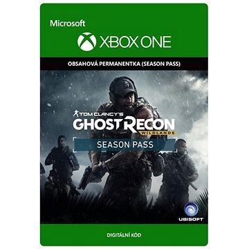 Tom Clancys Ghost Recon Wildlands: Season Pass - Xbox One Digital (7D4-00142)