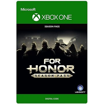 For Honor: Season Pass - Xbox One Digital (7D4-00145)
