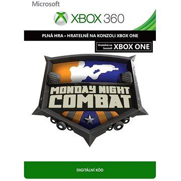 Monday Night Combat - Xbox One Digital (7D6-00035)