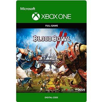 Blood Bowl 2 - Xbox One Digital (G3Q-00255)