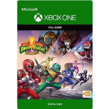 Power Rangers Mega Battle - Xbox One Digital (G3Q-00265)