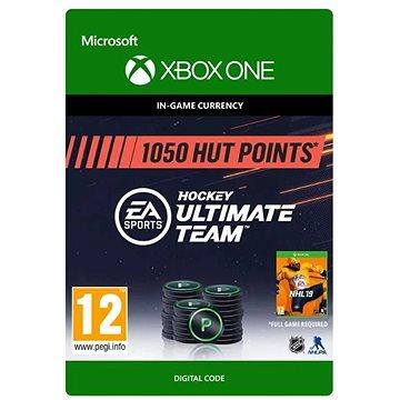 NHL 19 Ultimate Team NHL Points 1050 - Xbox One DIGITAL (7F6-00190)