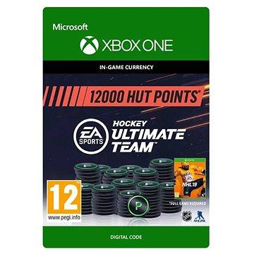 NHL 19 Ultimate Team NHL Points 12000 - Xbox One DIGITAL (7F6-00191)