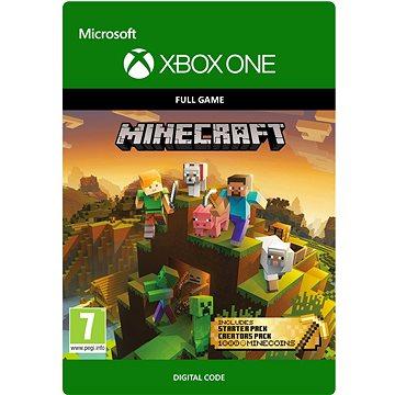 Minecraft Master Collection - Xbox One DIGITAL (G7Q-00076)