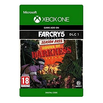 Far Cry 5: Hours of Darkness - Xbox One Digital (7D4-00269)