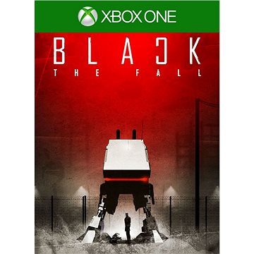 Black the Fall - Xbox One Digital (G3Q-00472)
