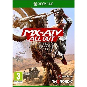 MX vs. ATV All Out - Xbox One Digital (G3Q-00468)