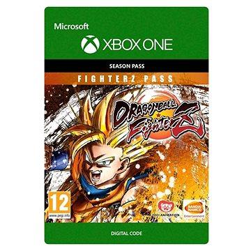 DRAGON BALL FighterZ - FighterZ Pass - Xbox One Digital (7D4-00265)