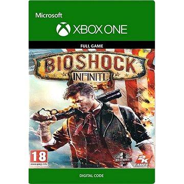 BioShock Infinite - Xbox Digital (G3P-00084)