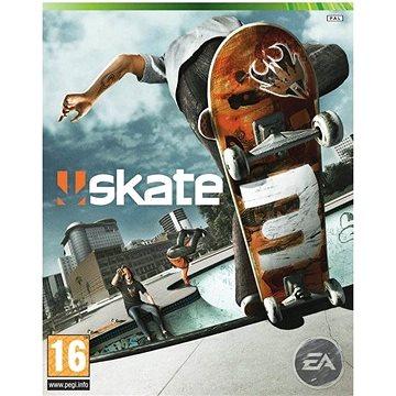 Skate 3 - Xbox 360 Digital (G3P-00015)