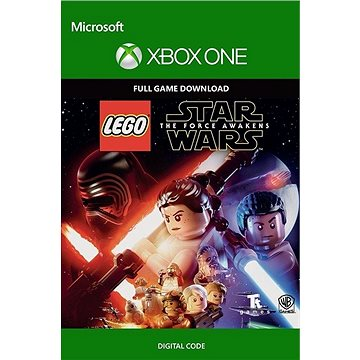 LEGO Star Wars: The Force Awakens - Xbox One Digital (G3Q-00110)