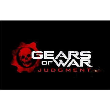 Gears of War: Judgment - Xbox One Digital (G9N-00019)