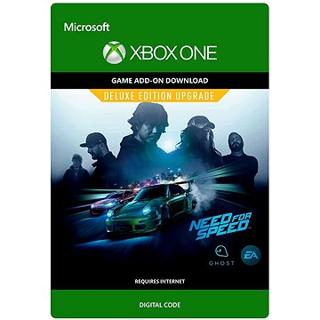 Need for Speed: Deluxe Edition Upgrade - Xbox Digital (7D4-00069)