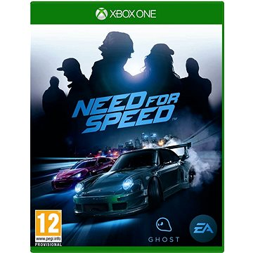 Need For Speed: Standard Edition - Xbox Digital (G3Q-00045)