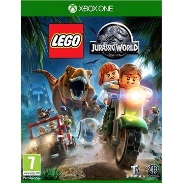 Lego Jurassic World - Xbox One Digital (G3Q-00061)