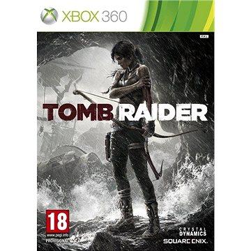 Tomb Raider - Xbox 360 Digital (G3P-00007)