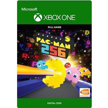 Pac-Man 256 - Xbox Digital (7D3-00017)
