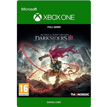 Darksiders III: Blades & Whips Edition - Xbox Digital (G3Q-00632)