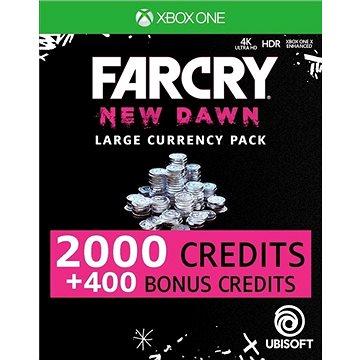 Far Cry New Dawn Credit Pack Large - Xbox One Digital (KZP-00025)