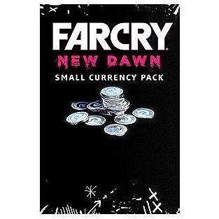 Far Cry New Dawn Credit Pack Small - Xbox One Digital (KZP-00023)