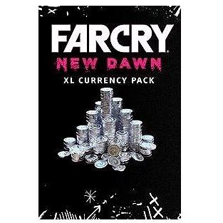 Far Cry New Dawn Credit Pack XL - Xbox One Digital (KZP-00026)