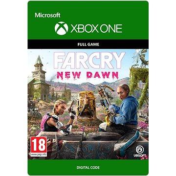 Far Cry New Dawn: Deluxe Edition - Xbox One Digital (G3Q-00670)