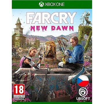 Far Cry New Dawn: Standard Edition - Xbox One Digital (G3Q-00669)