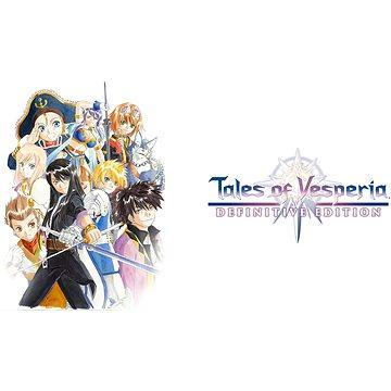 Tales of Vesperia: Definitive Edition - Xbox Digital (G3Q-00546)