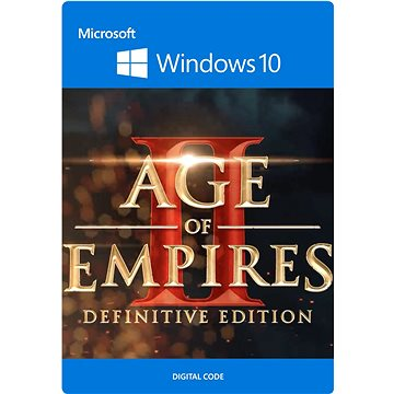 Age Of Empires II: Definitive Edition - Digital (2WU-00011)